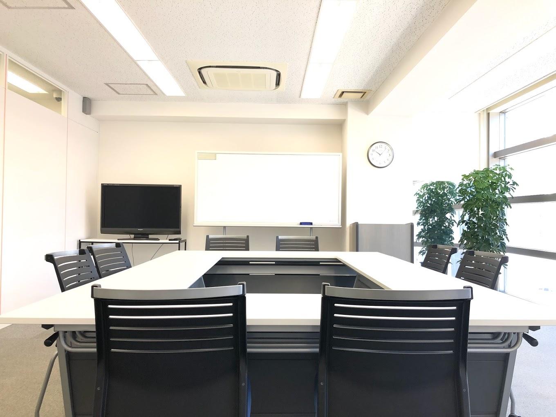 銀座コワーキングスペース_busico銀座_会議室